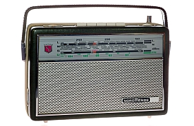 Radio und Hörspiele