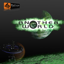 Another World, Hörspielcover